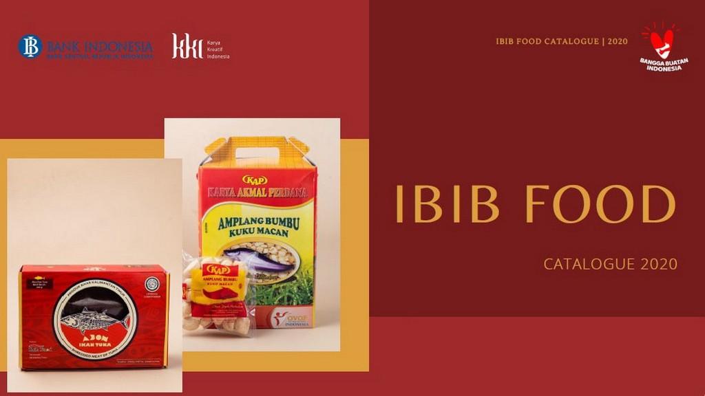 gambar produk IBIB Food