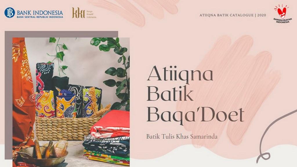 gambar produk Atiiqna Batik Baqa`doet