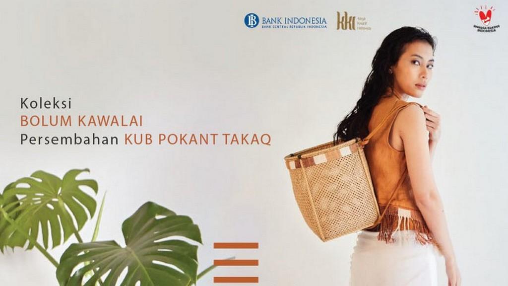 gambar produk KUB Pokant Takaq