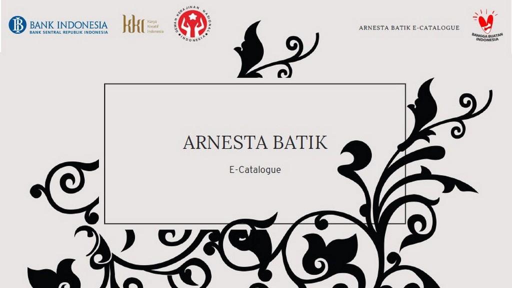 gambar produk Arnesta Batik