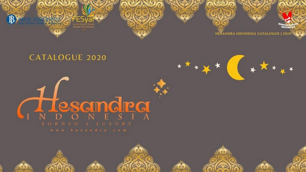 gambar produk Hesandra Indonesia
