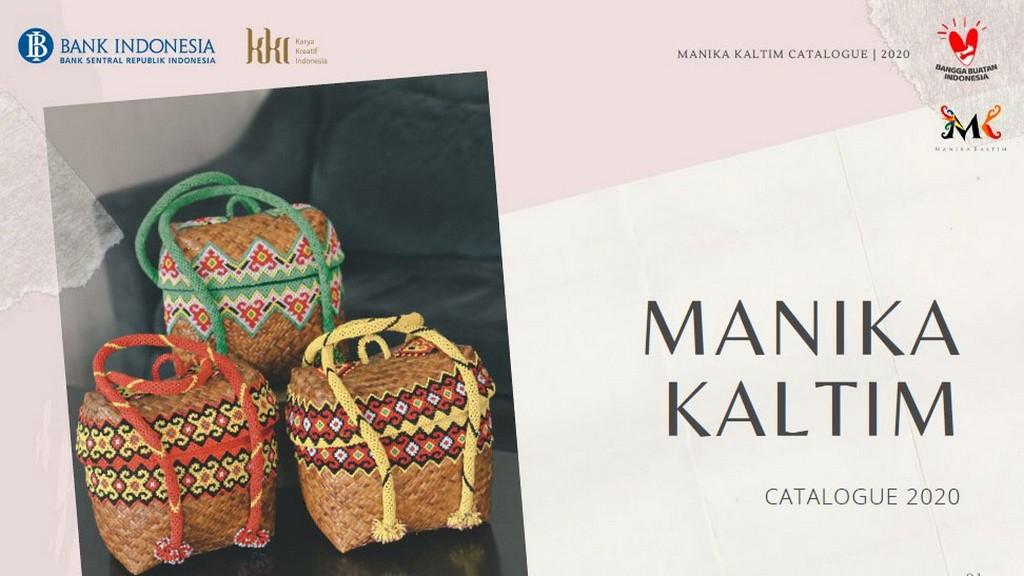 gambar produk Manika Kaltim