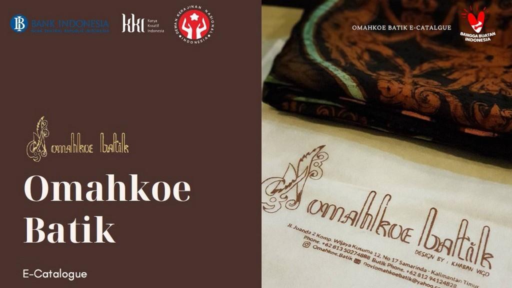 gambar produk Omahkoe Batik
