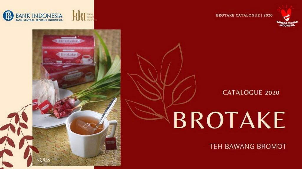 gambar produk Brotake