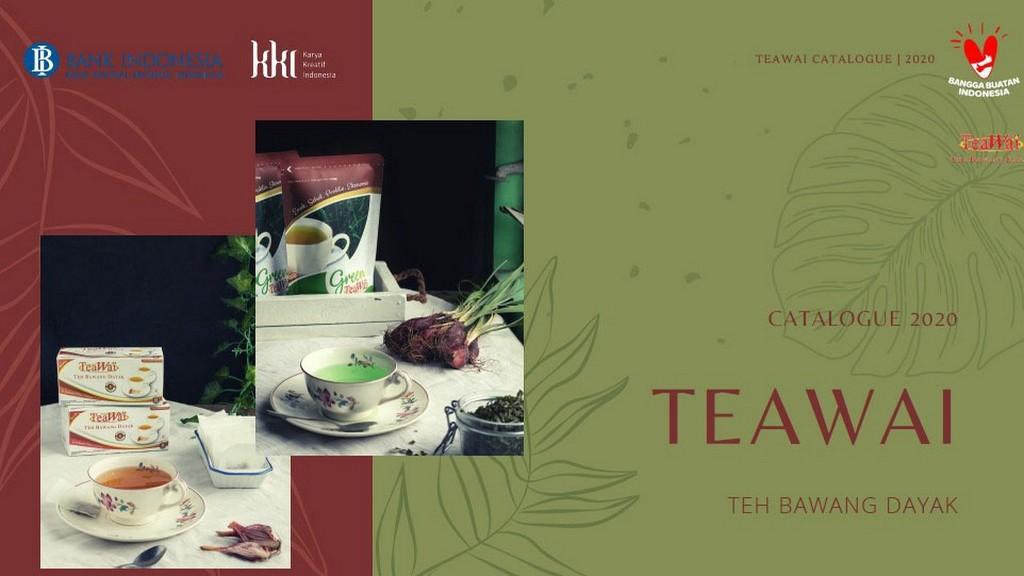 gambar produk Teawai
